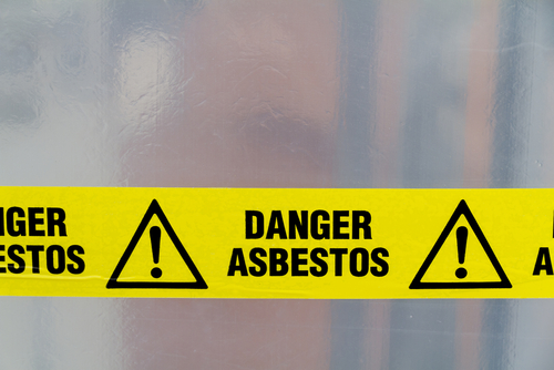 U.K. Company Offering Schools Free Training in Asbestos Management Throughout April