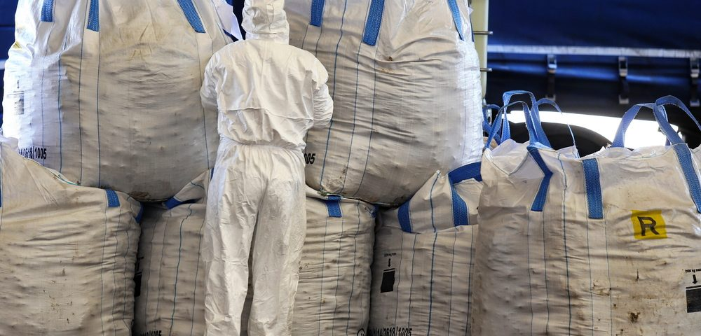 Risk of Malignant Mesothelioma Plateaus Four Decades After First Asbestos Exposure, Italian Study Reports